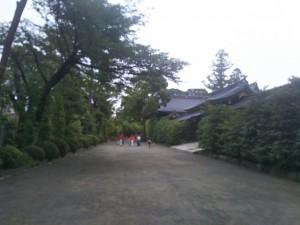 寒川神社 アクセス