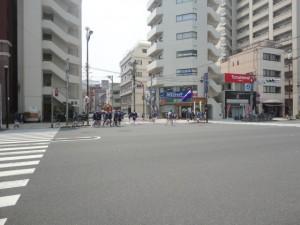 富岡八幡宮 祭り 交通規制