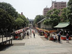 富岡八幡宮 祭り 屋台