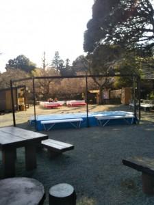 京王百草園の梅まつりはイベントもあり♪